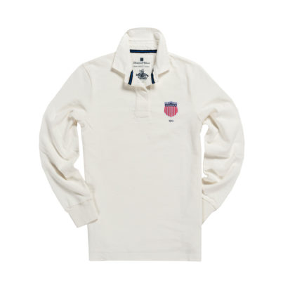 USA 1912 WOMEN'S RUGBY SHIRT