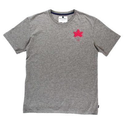CANADA 1932 GREY T-SHIRT