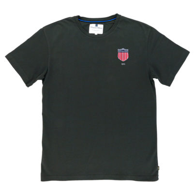 USA 1912 ASPHALT T-SHIRT