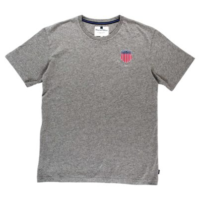 USA 1912 GREY T-SHIRT