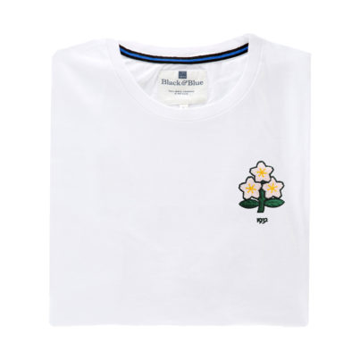 Japan 1932 White Tshirt_Folded