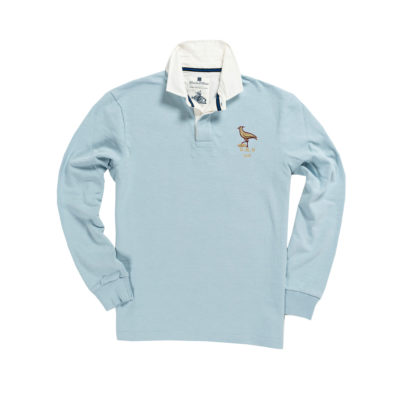 URUGUAY 1948 RUGBY SHIRT