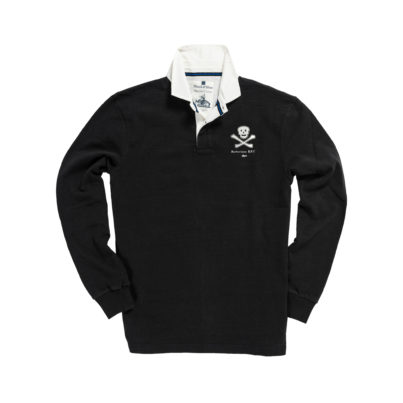 BARBARIANS 1890 RUGBY SHIRT