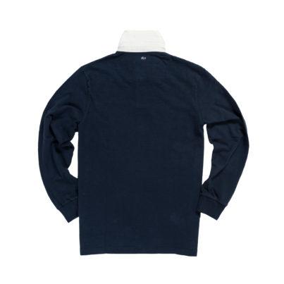 Caledonian RFC 1883 Rugby Shirt_Back