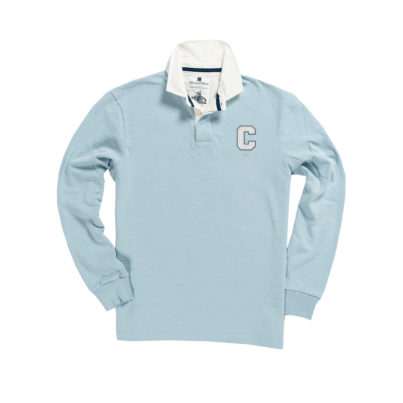 COLUMBIA 1754 RUGBY SHIRT