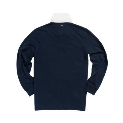 Crescent 1868 Rugby Shirt_Back