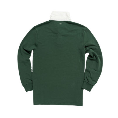 Dartmouth Rugby Shirt_Back