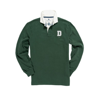 DARTMOUTH 1769 RUGBY SHIRT