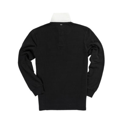 Grapnel 1871 Rugby Shirt_Back