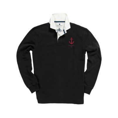 GRAPNEL 1871 RUGBY SHIRT