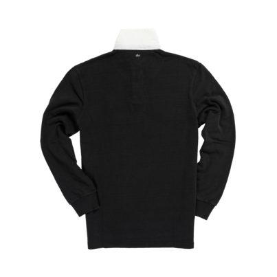Gryffin 1876 Rugby Shirt_Back