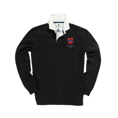 LEOPARD 1882 RUGBY SHIRT