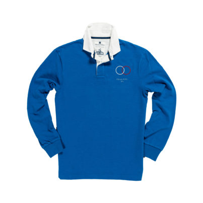 OLYMPIC 1871 RUGBY SHIRT