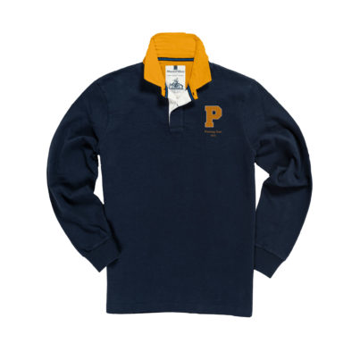 PITTSBURG STARS 1902 RUGBY SHIRT