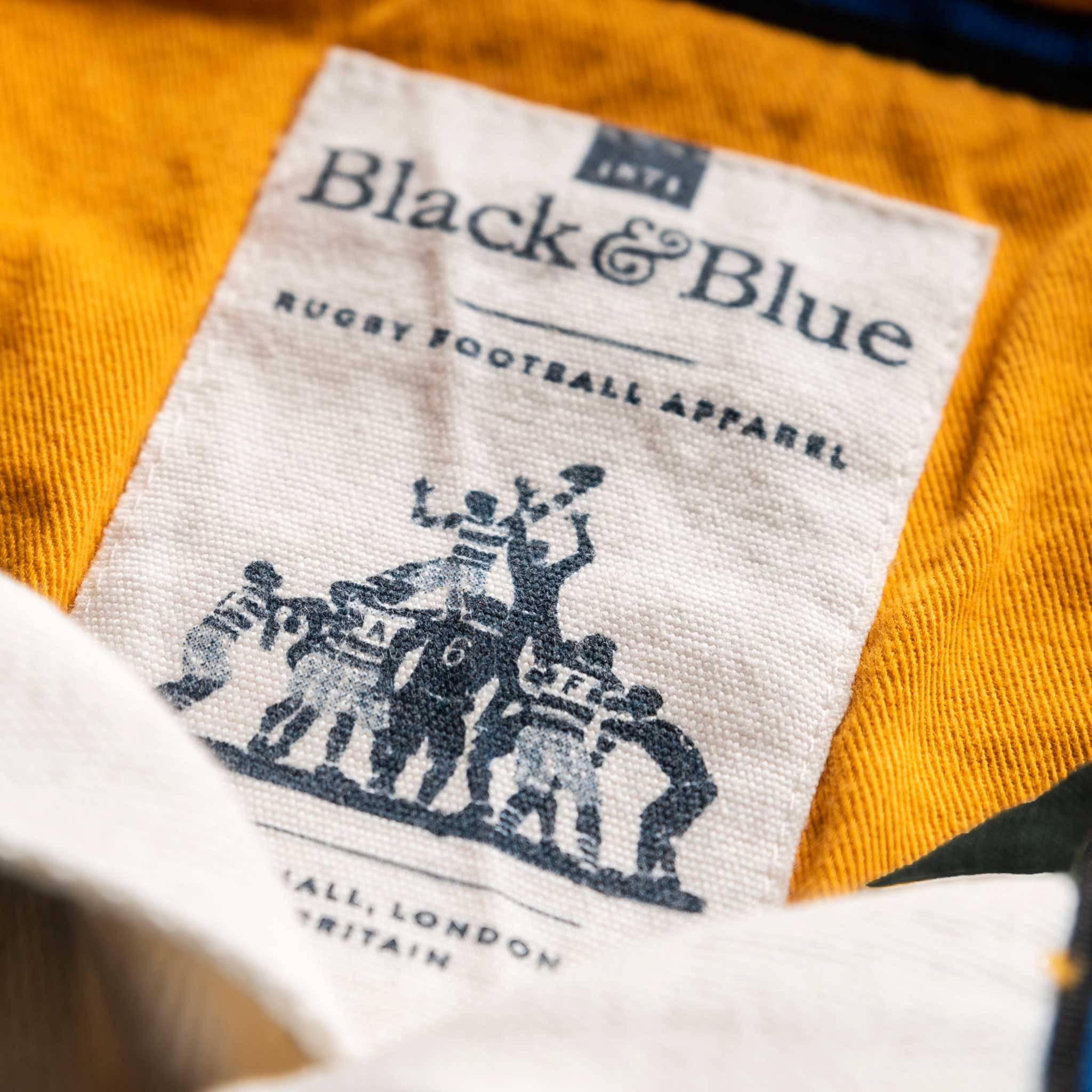 Princetown Rugby Shirt_BB Label