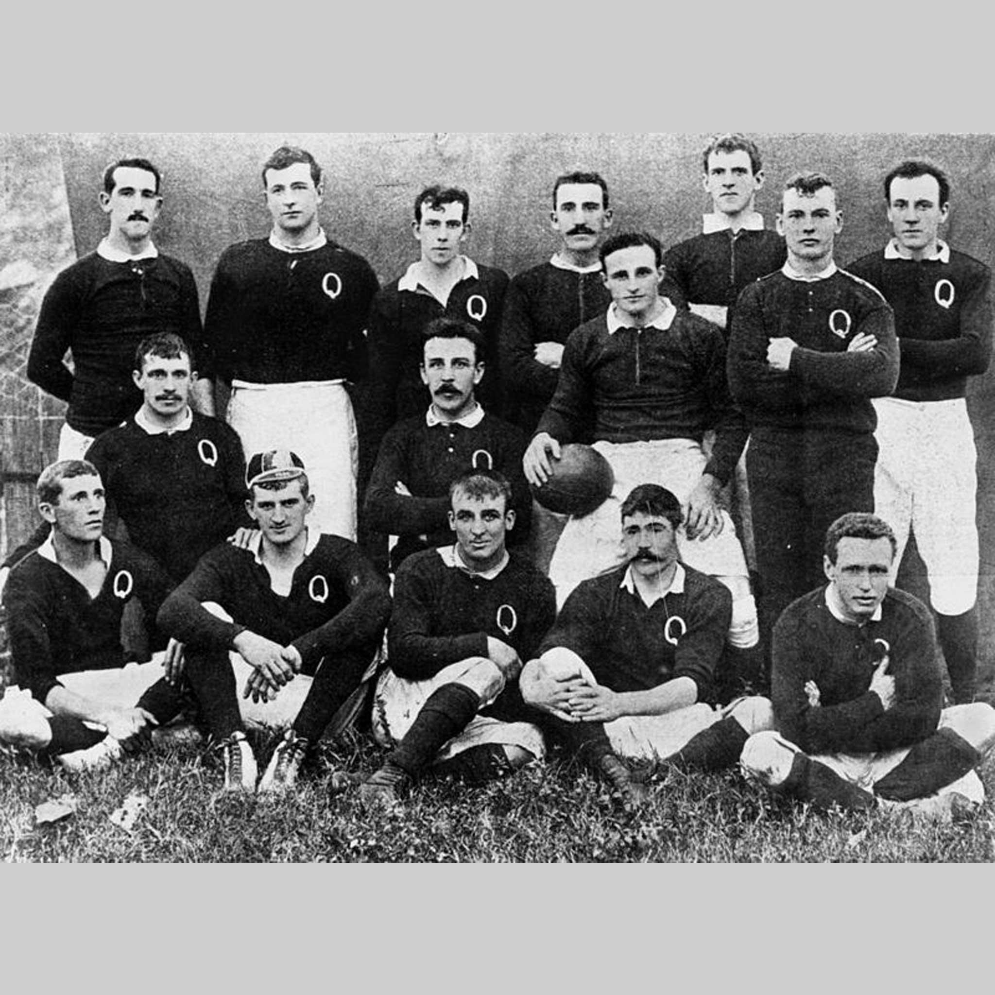 Queensland Team_Photo