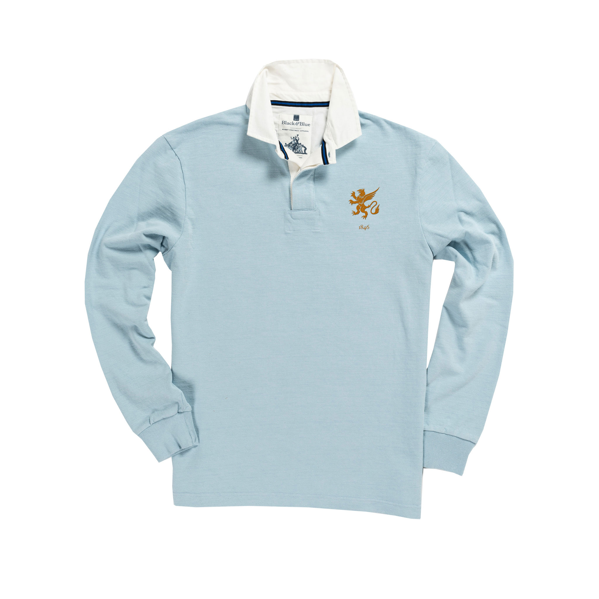 Sherborne 1846 Rugby Shirt_Front