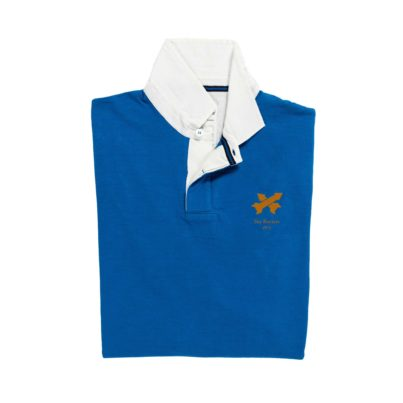 Sky Rockets 1871 Rugby Shirt_Folded