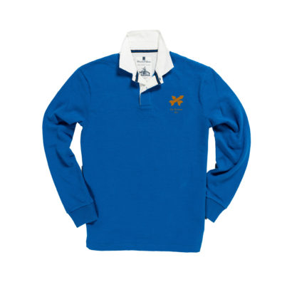 SKY ROCKETS 1871 RUGBY SHIRT