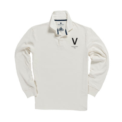 VAMPYRES 1875 RUGBY SHIRT