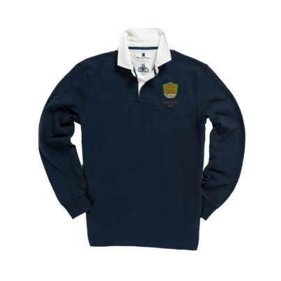 VIPERS 1874 RUGBY SHIRT