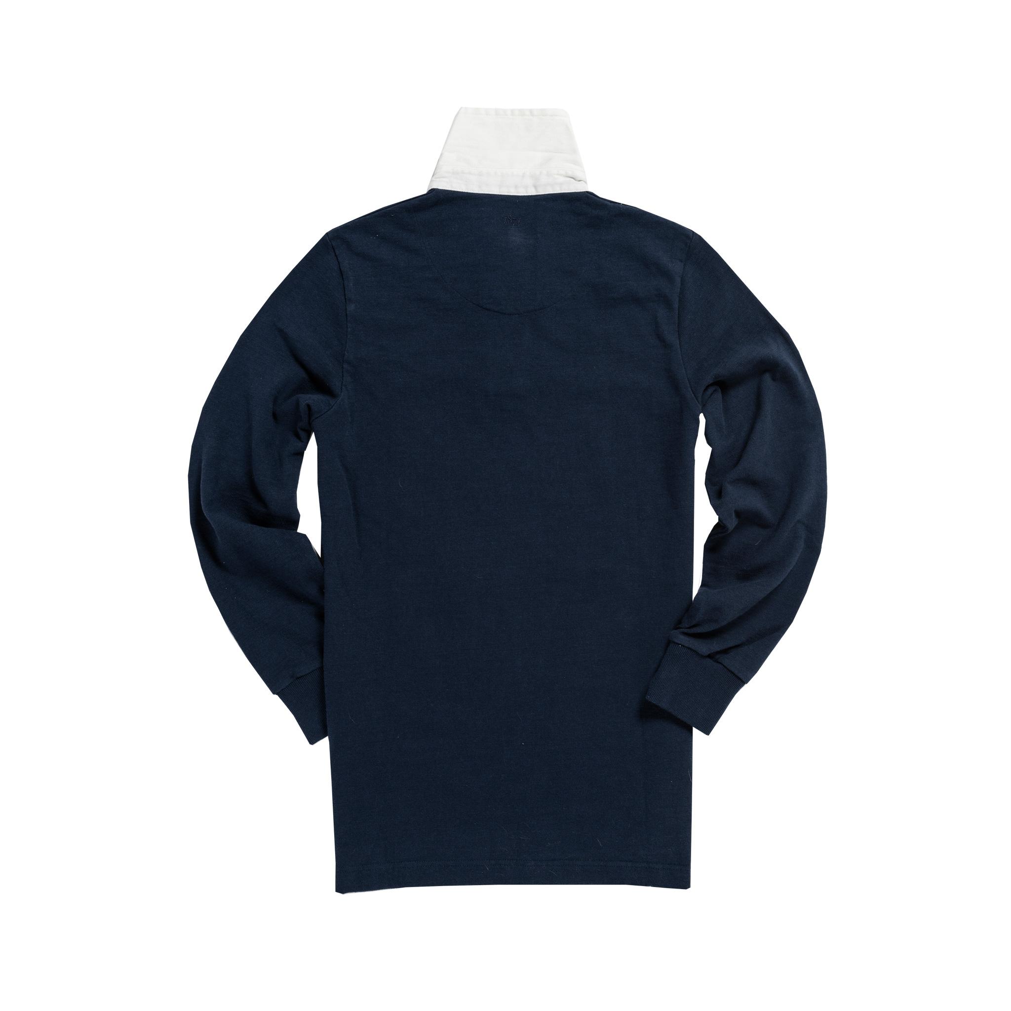 Arrow 1874 Women's Rugby Shirt_Back