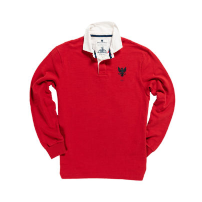 BEDFORD 1552 RUGBY SHIRT