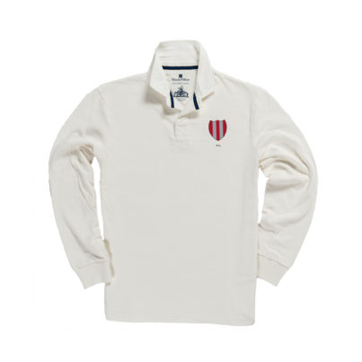 BLUNDELL'S 1604 RUGBY SHIRT