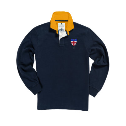 CHRIST'S HOSPITAL 1552 RUGBY SHIRT
