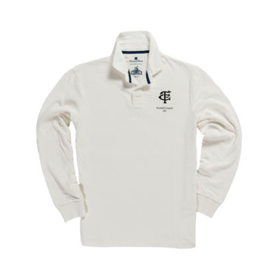 FOOTBALL COMPANY 1871 RUGBY SHIRT