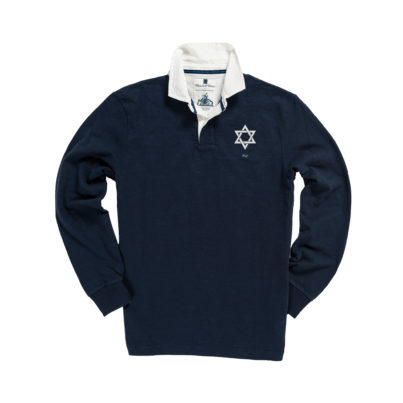 GLENALMOND 1847 RUGBY SHIRT