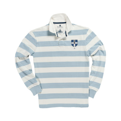 KING'S CANTERBURY 1831 RUGBY SHIRT