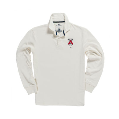 OUNDLE 1556 RUGBY SHIRT
