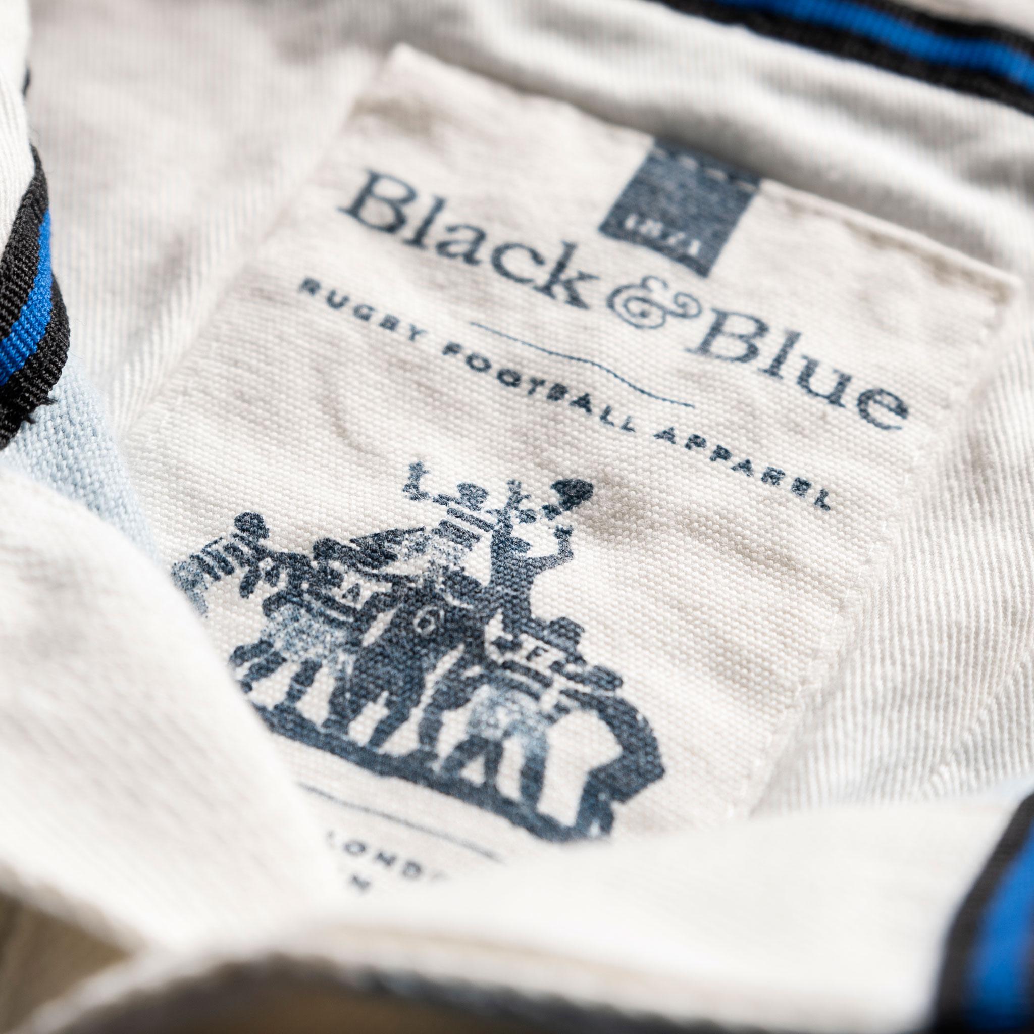 Pembroke 1842 Rugby Shirt_BB Label