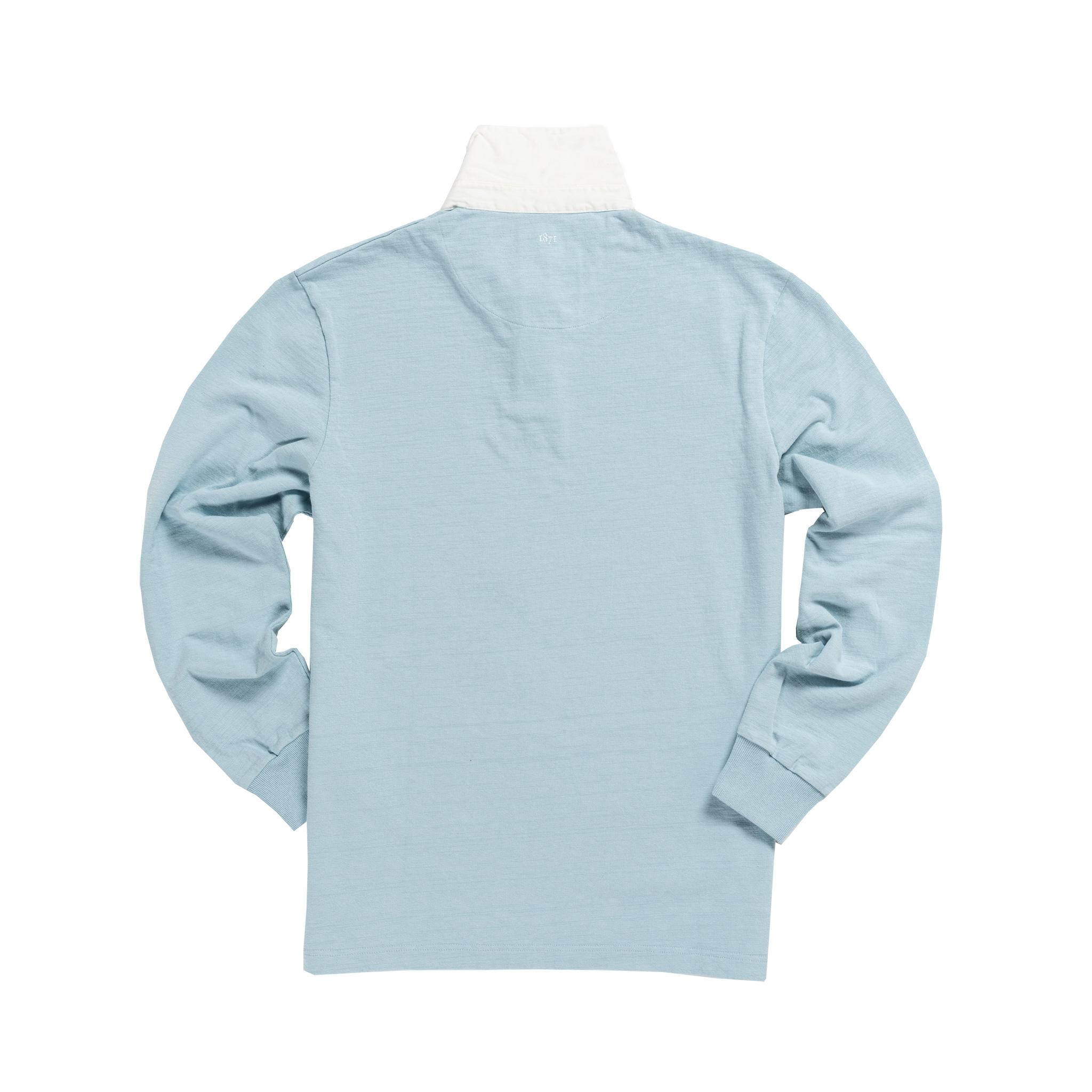 Pembroke 1842 Rugby Shirt_Back