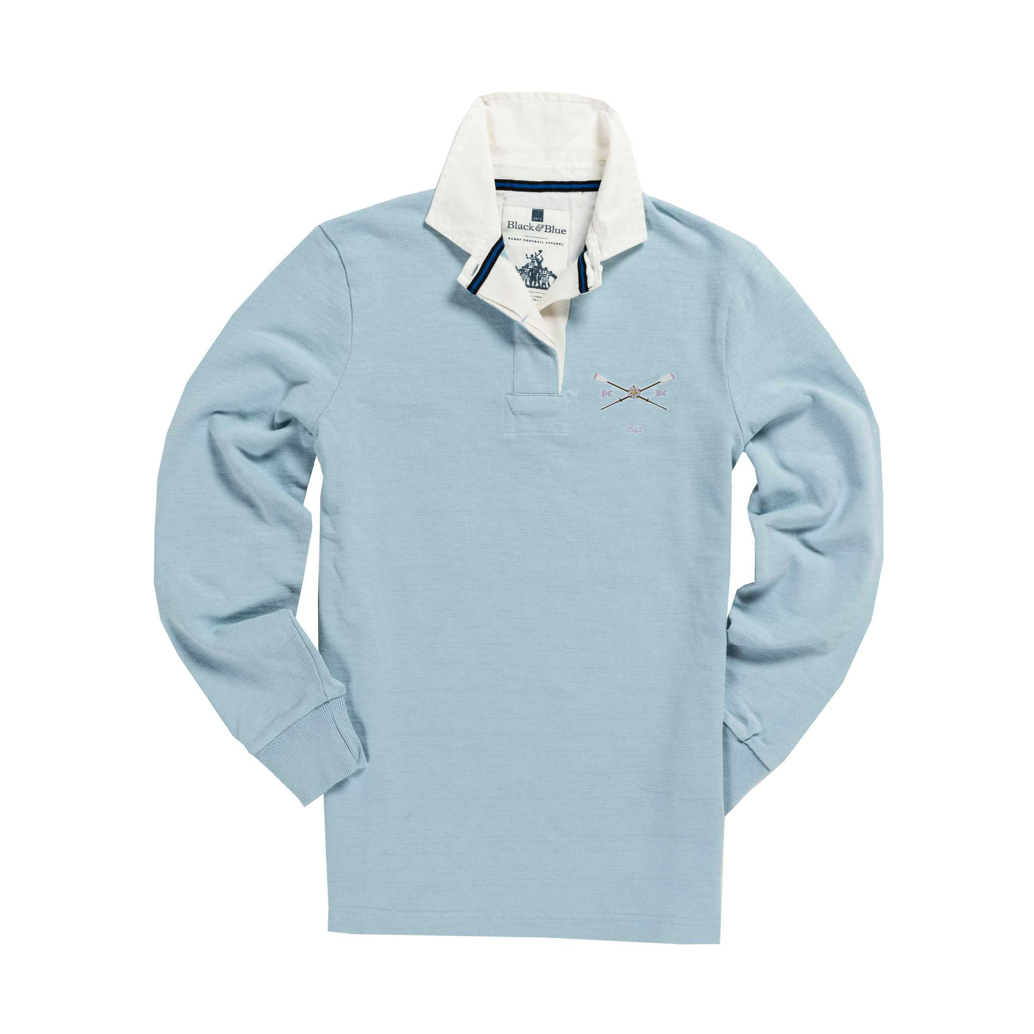 Pembrooke 1842 Women's Rugby Shirt_Front