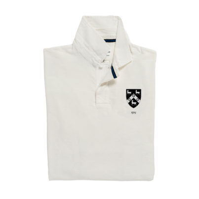 St Paul's 1509 Rugby Shirt_Folded