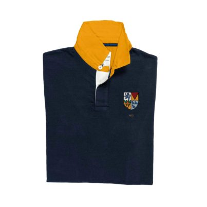 Stowe 1923 Rugby Shirt_Folded