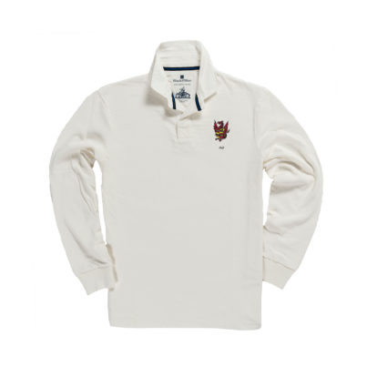 LLANDOVERY 1848 RUGBY SHIRT