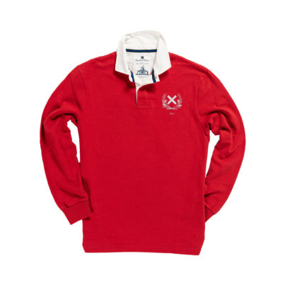 LORETTO 1827 RUGBY SHIRT