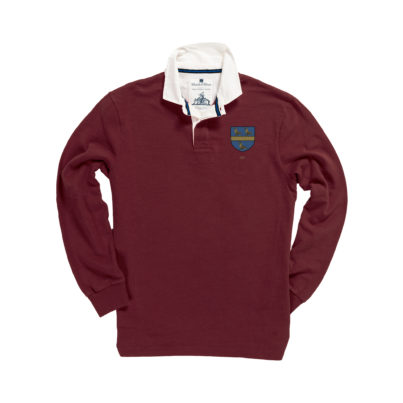 REPTON 1557 RUGBY SHIRT