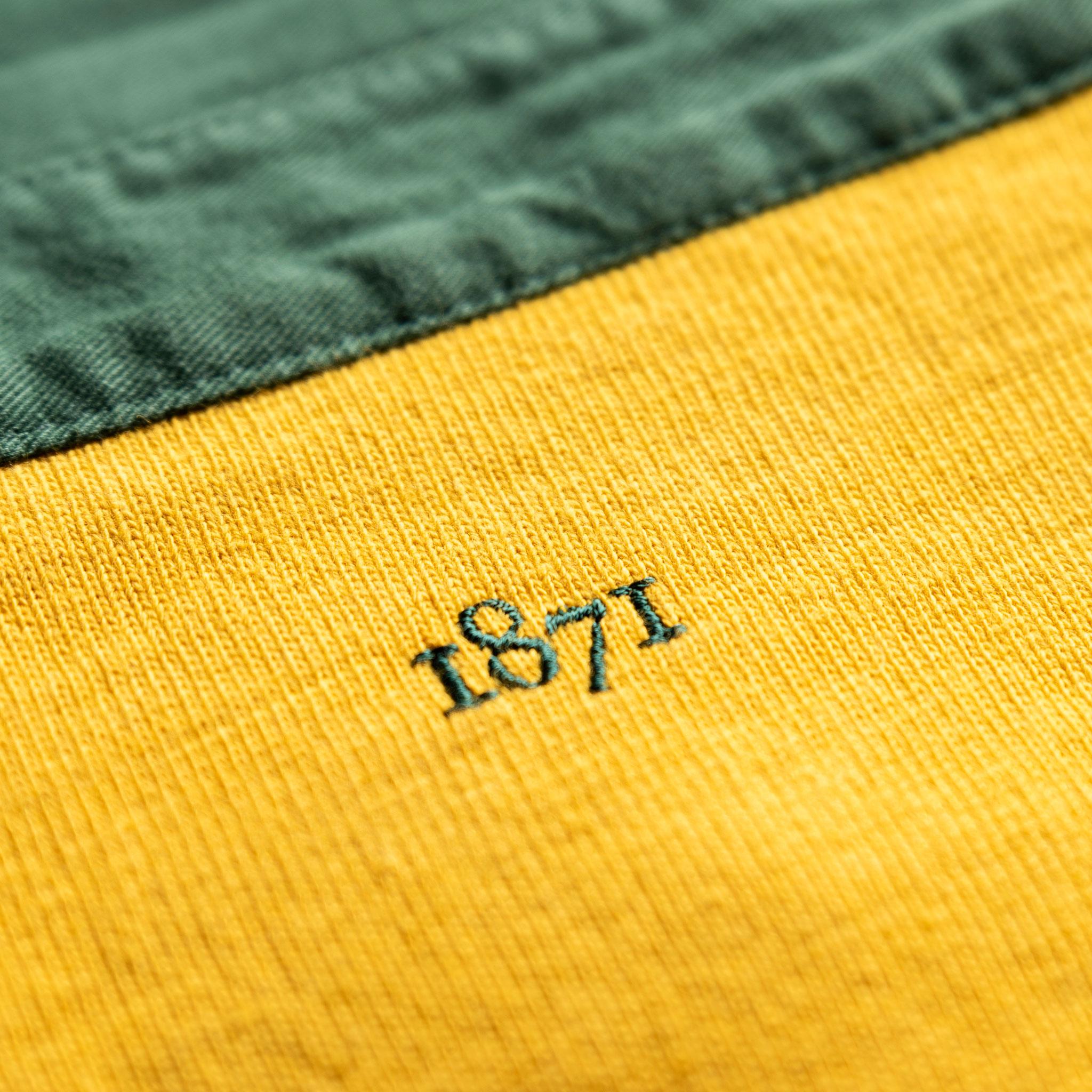 Brazil 1932 Rugby Shirt_1871