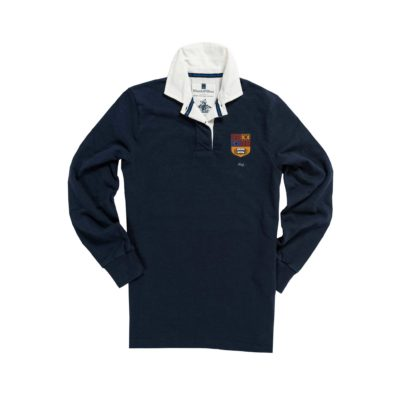 IMPERIAL COLLEGE 1845 WOMEN'S RUGBY SHIRT