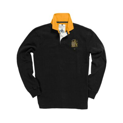 HAMPTON SCHOOL 1557 RUGBY SHIRT
