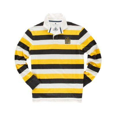 HAMPTON SCHOOL 1557 RUGBY SHIRT – STRIPE
