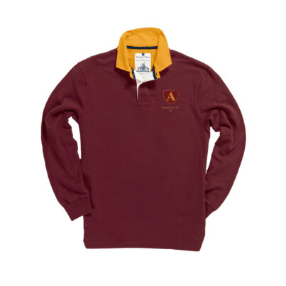 ANNANDALE 1910 RUGBY SHIRT