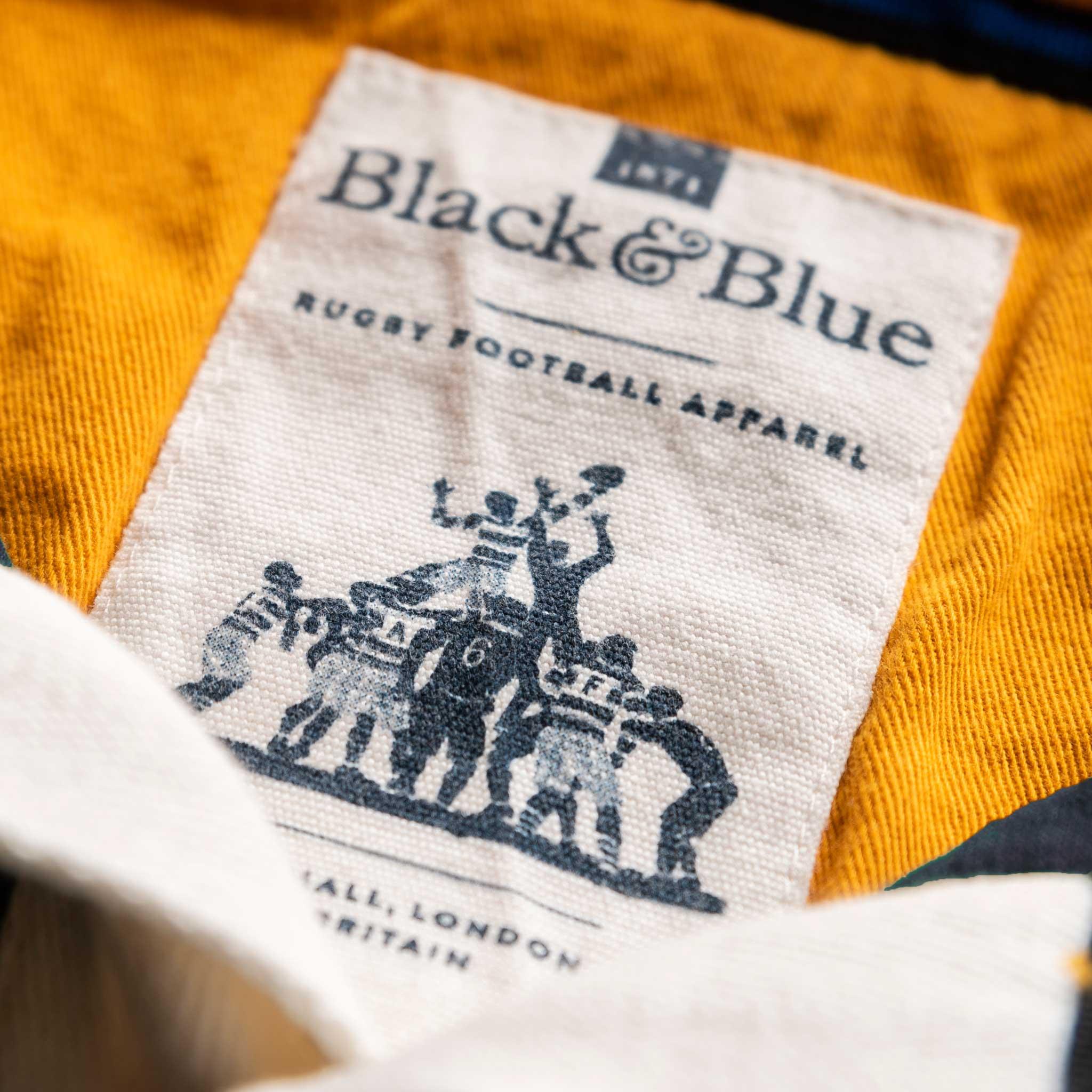 Cumberland 1908 Rugby Shirt_BB Label