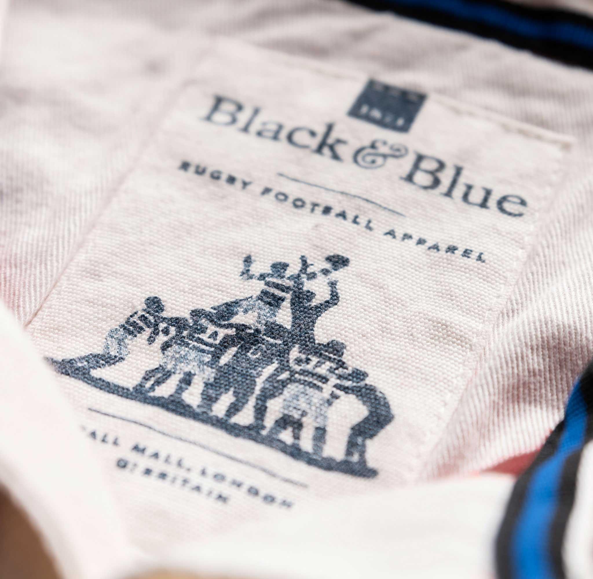 Glebe Dirty Reds 1908 Rugby Shirt_BB Label