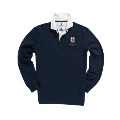 PAST BROTHERS 1929 RUGBY SHIRT