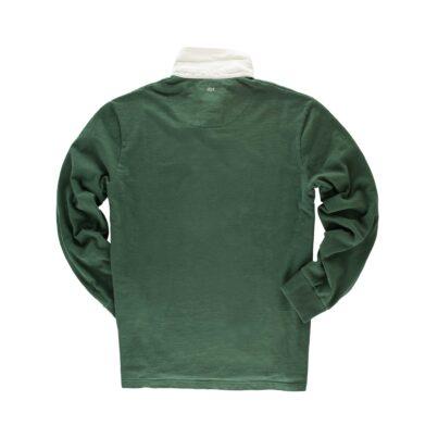 West Kent 1871 Rugby Shirt_plain_Back